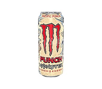 Monster Energy Pacific Punch bebida energética con taurina y ginseng Lata 500 ml