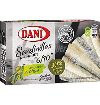 Dani Sardinilla AC.VIRG.RR-90 65 G