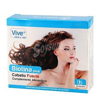 Viveplus Biotina capsula 30 ud