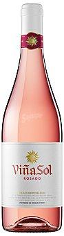Viñasol Vino rosado de Cataluña Botella 75 cl