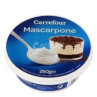 Carrefour Queso mascarpone 250 g