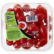 Tomate Cherry Pera en Rama Ecológico Tarrina 200 g Vitacress