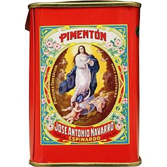 LA PURISIMA Pimentón dulce lata 250 g