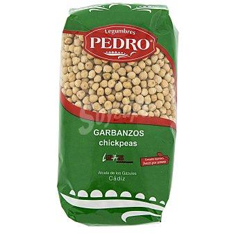 Pedro Garbanzo pedrosillano Bolsa 1 KG