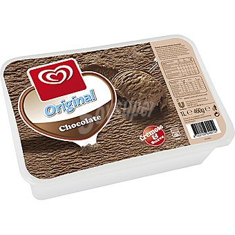 Frigo Helado sabor chocolate Original Tarrina 1 l