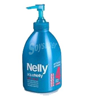 Nelly Gel fundente extra fuerte Bote de 300 ml