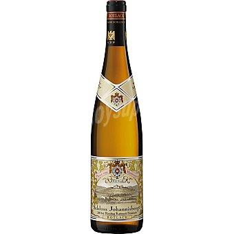 Schloss Johannisberg Rotlanck vino blanco riesling kabinet Alemania Botella 75 cl
