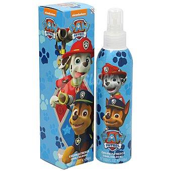 Nickelodeon Agua fresca de colonia infantil Spray 200 ml