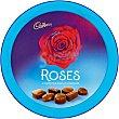 Roses bombones surtidos Envase 600 g Cadbury