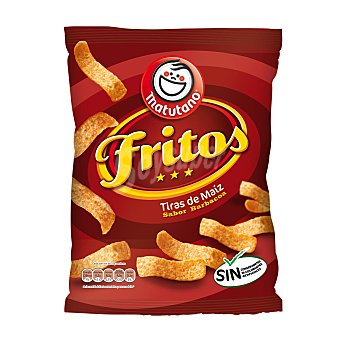 Fritos Matutano Fritos Barbacoa 156g
