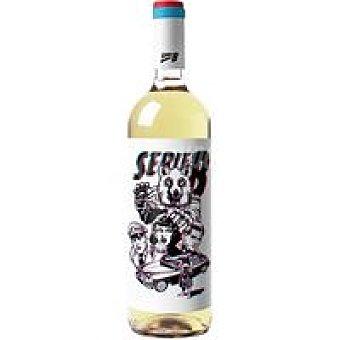 SERIE B Vino Blanco Albariño D.O. Rías Baixas Botella 75 cl