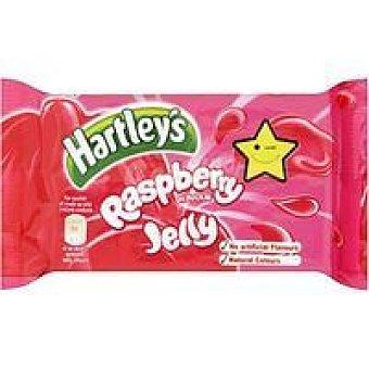HARTLEY`S Gelatina de frambuesa Paquete 135 g