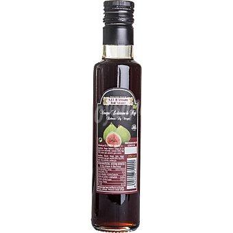 Sat el artesano Raúl Valcarce vinagre balsámico de higo botella 250 ml botella 250 ml