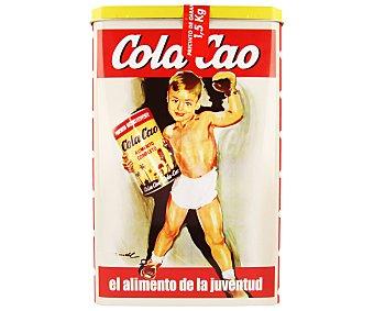 Cola Cao Cacao en polvo  1,5 kg