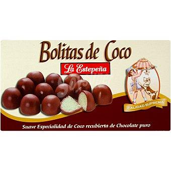 La Estepeña Bolitas de coco Estuche 400 g