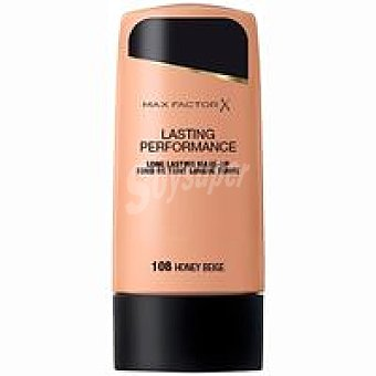 Max Factor Maquillaje Lasting 108 Pack 1 unid