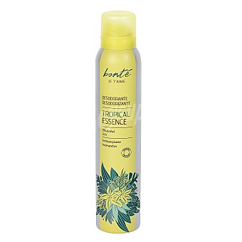 DIA Desodorante chica tropical spray 200 ml Spray 200 ml
