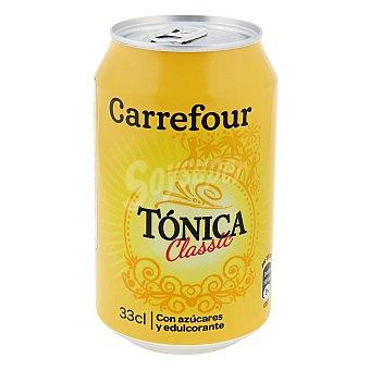 Carrefour Tónica 33 cl