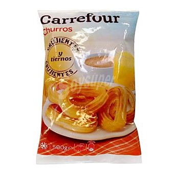 Carrefour Churros Lazo 500 g