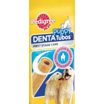 Pedigree Dentastix Denta Puppy tubos Paquete 72 g