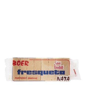 Fresqueta Boer nata 180 g