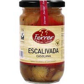 Ferrer Escalivada casolana Frasco 314 g