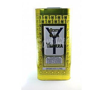 Ybarra Aceite de oliva 0,4º sabor suave 5 l