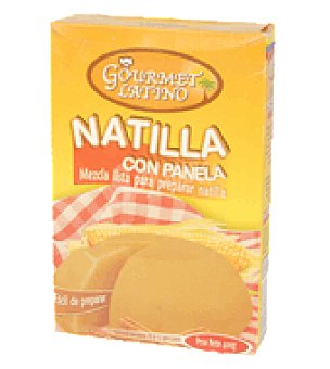 Gourmet Latino Natillas 400 g