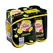 Tinto verano limon Lata pack 6 x 330 ml - 1980 ml Casón Histórico