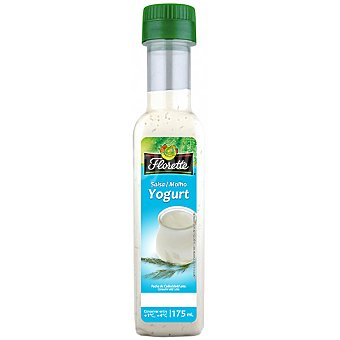 Florette Salsa yogur Botella 175 ml