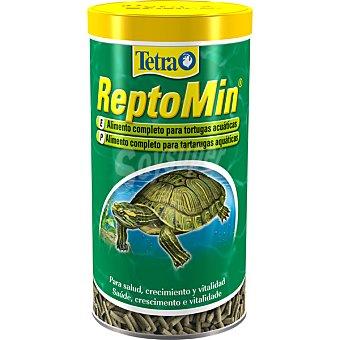 TETRAFAUNA REPTO MIN Alimento completo para tortugas envase 1 l Envase 1 l
