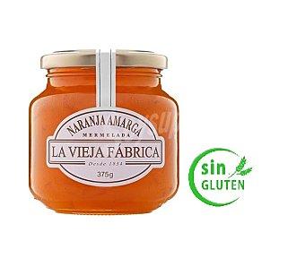 La Vieja Fábrica Mermelada de naranja dulce Frasco 350 g