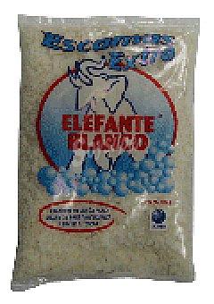 Blanco Escamas de coco elefant 400 GRS