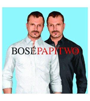 MIGUEL Papitwo E ESP ( Bose) 2CD
