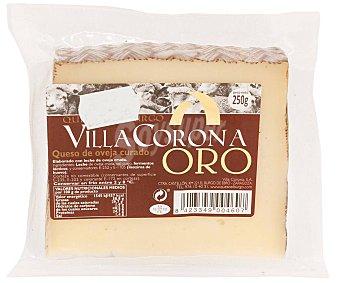 Villacorona Queso de oveja curado 250 g