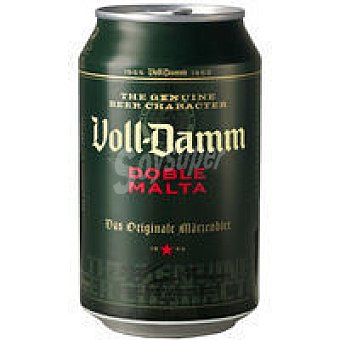 Voll-damm Mb 1080 Cerveza