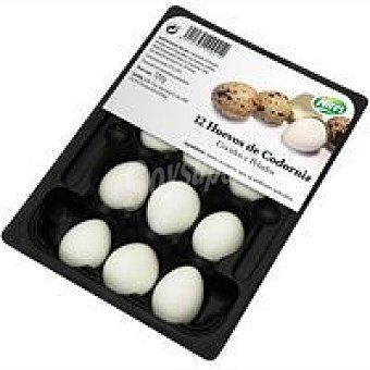 Nices Huevos de codorniz cocidos Tarrina 120 g