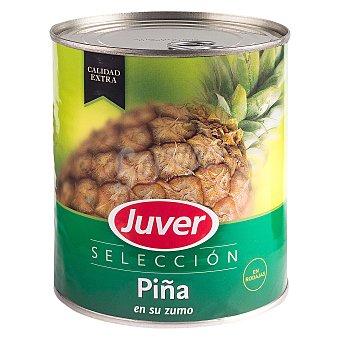 Juver Piña en rodaja Lata 490 g