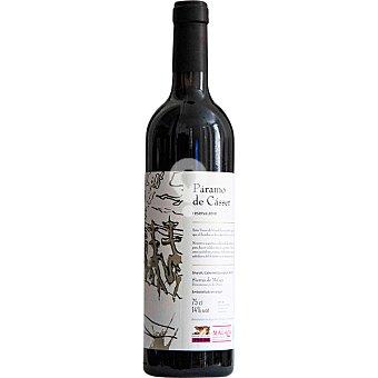 Vino tinto reserva D.O. Sierras de Malaga botella 75 cl