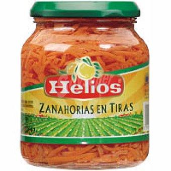 Helios Zanahoría en tiras Tarro 350 g