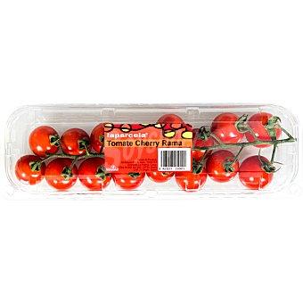 La parcela Tomate cherry en rama Tarrina 300 g