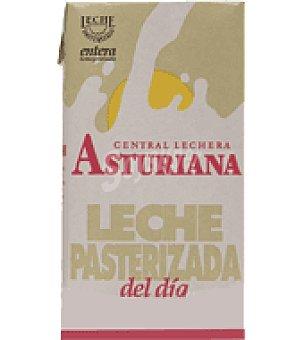 La Asturiana Leche pasteurizada `hoy` 1 l