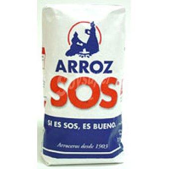 Sos Arroz I paquete 1 kg