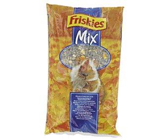 Friskies Purina Mezcla Cobayas (alimento compuesto para Cobayas) 1kg