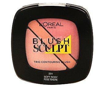 L'Oréal Coloretes nº201 1 unidad
