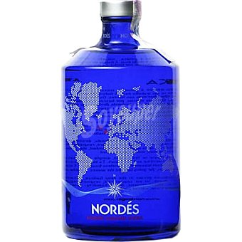 Nordés vodka botella 70 cl