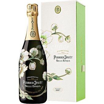 Perrier-Jouët Belle Epoque champagne brut Estuche botella 75 cl botella 75 cl