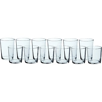 Unit Tasca s Pack 12 vaso