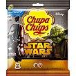 Star Wars de fresa y cola bolsa 96 g 8 unidades Chupa Chups
