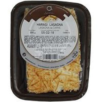 Ameztoi Lasagna de carne Bandeja 320 g